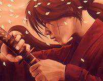 Scars (Rurouni Kenshin)
