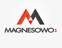 Magnesowo - corporate identity
