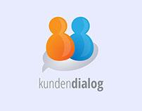 Logo kundendialog