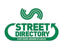 Street Directory Singapore