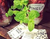 Pineut - DIY Liqour