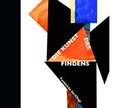Editorial Design_Die Kunst des Findens