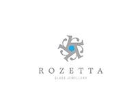 ROZETTA logo/web