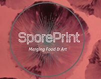 SporePrintDC Poster