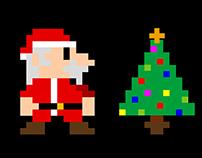 8Bit Christmas