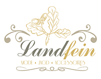 landfein | Corporate Design