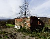 Fall - Tuscany