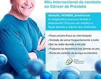 Posts Combate ao Câncer - Rede Adventista de Hospitais