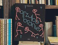 Grzybobranie (book cover).
