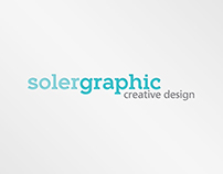 Solergraphic - Personal Project