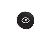 LIE | Logo for electro-mag