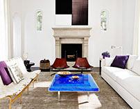 Martha Angus Design, Marin Residence
