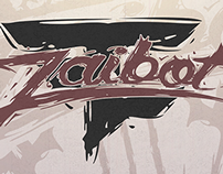 The Zaibot Project
