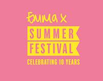Emma's Trust - Summer Festival
