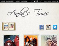 Anika's Times