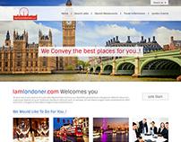 iamlondoner - London