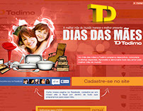 Todimo Dia das Mães | On-Line