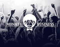 Monkey Business - Diamant // Promo Video