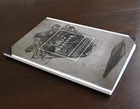 Inner Weather - Student Literary Magazine Design