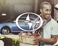 SCION - Consumer Conversion Platform