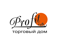 """Profit Roll"" - corporative style"