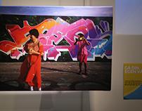 "Photo Exhibition - Ta Steget ""Take the Step"""
