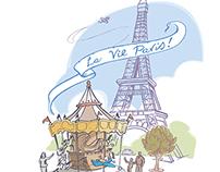 La Vie Paris