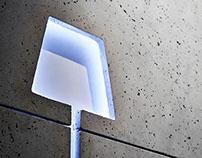 ConCreate Lamp