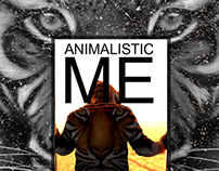 Animalistic Me