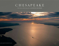 Chesapeake | 20 year personal project
