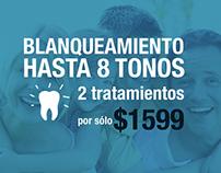 Whitening Dental Spa