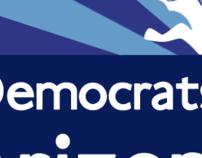YDAZ Logo Redesign 2009