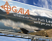 Gaia Outdoor Gear