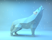 Animals (Low Poly)