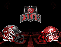 LA Broncos Relocation Program