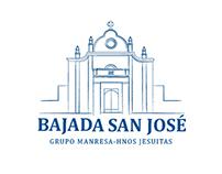 Identidad visual Bajada San José