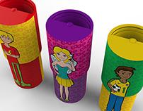 Loop - Cereal Balls for Kids