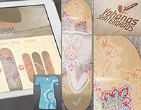 Vahanas Skateboards