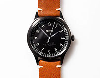 Tsovet Watches - PWT Series