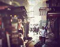Hong Kong People