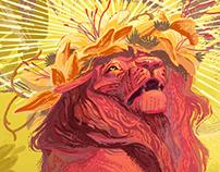 2014 Illustrations I