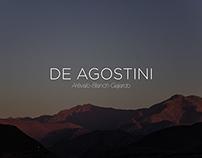 Campaña Digital De Agostini