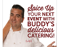 Buddy Vs catering