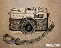 Historias Olympus