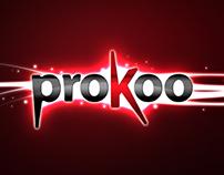 Prokoo // Brand & Web Identity