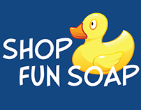 Shop Fun Soap Website