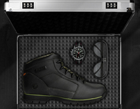 Timberland / Foot Locker