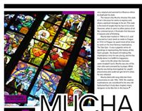 Mucha Article