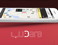 DARB Mobile App