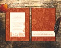 Invitation Design Samples